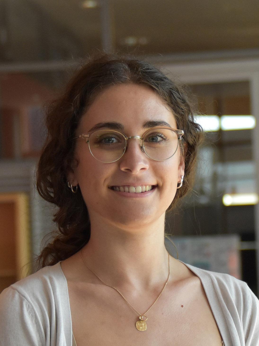 Tamara Bauer SSA HP