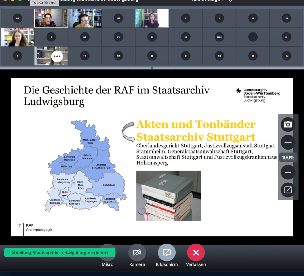 Ludwigsburg digital 4