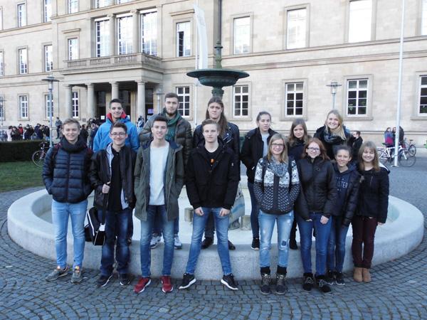 Studientag Nov 2015